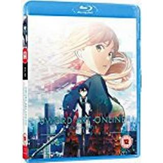 Sword Art Online - Ordinal Scale Standard BD [Blu-ray]